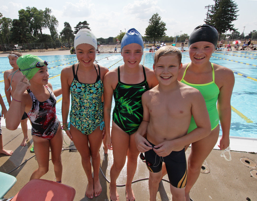 derventio swimming meet 2011 ford
